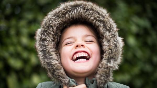 Metoda dr Jonasza-śmiech to zdrowie