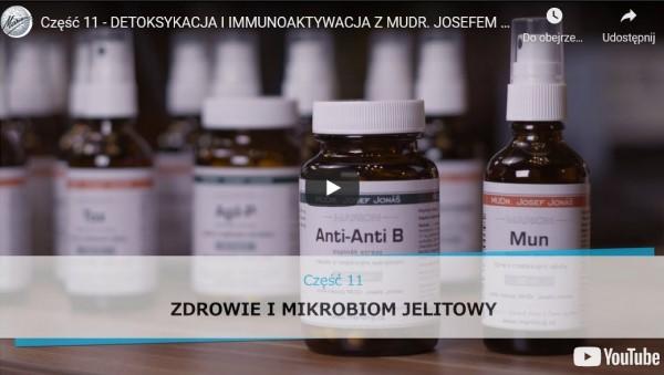 Zdrowie i Mikrobiom jelitowy