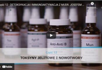 Detoksykacja z dr Jonaszem